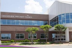 Grandview Specialty Clinics