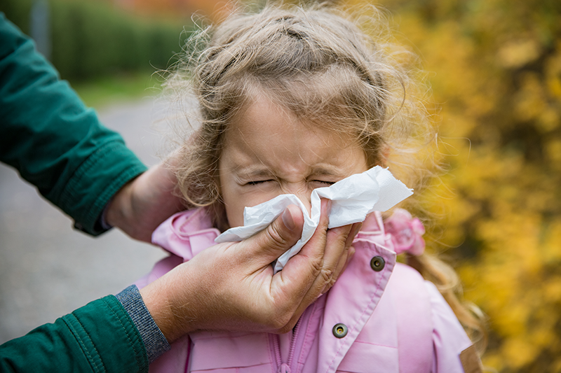 Know Where to Go When Your Child Is Sick