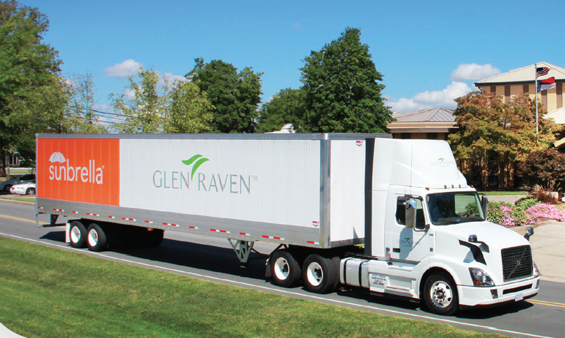 Employee Health Success Story: Glen Raven, Inc  | Cone Health