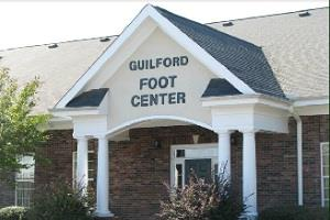 Guilford Foot Center