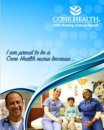 2015 Nursing Report