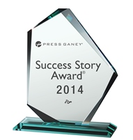 2015 Success Story Award