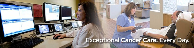 Exceptional Cancer Care