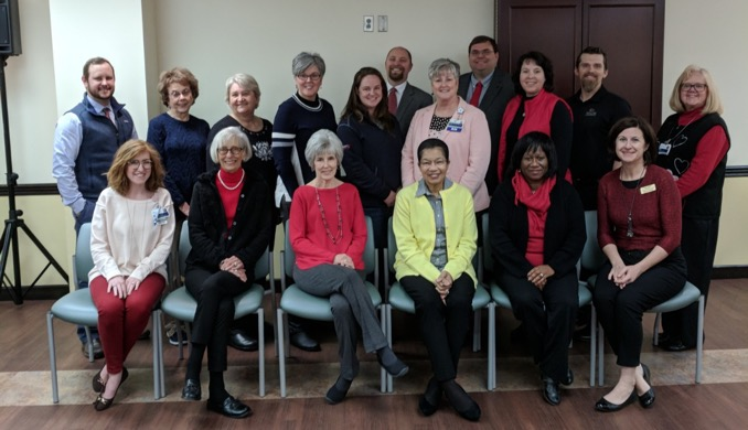 2014 Annie Penn Foundation Board