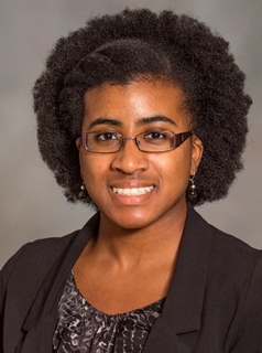 Jasmin Hainey, Administrative Fellow
